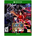 One Piece Pirate Warriors 4 for Xbox One