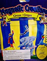 Magnetic Creations Circus