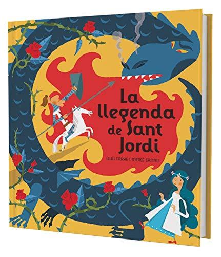 La llegenda de Sant Jordi (Llegendes pop-up)