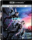 La Serie Divergente: Leal Blu-Ray + Uhd 4k [Blu-ray]