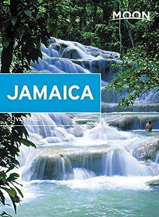 Moon Jamaica (Eighth Edition)