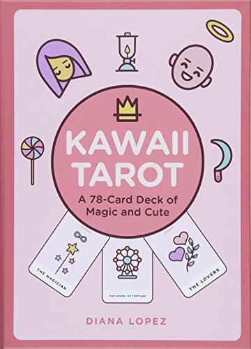 Kawai Tarot Deck for Sale Amazon