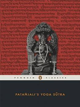 PATANJALI'S YOGA SUTRA (Penguin Classics) by [Shyam Ranganathan]