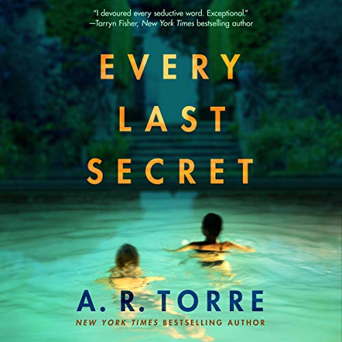 Every Last Secret cover art