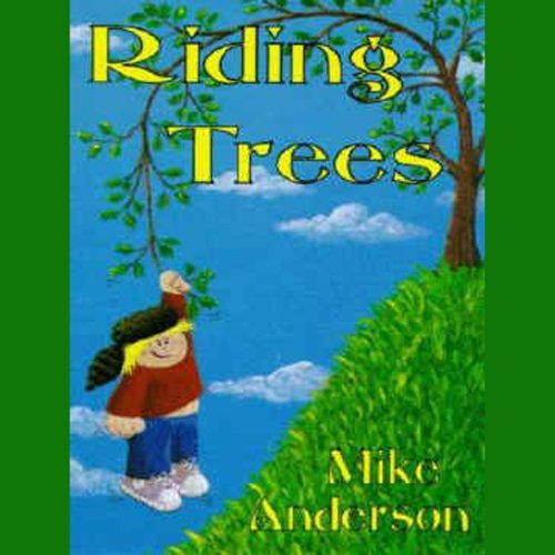 Riding Trees cover art