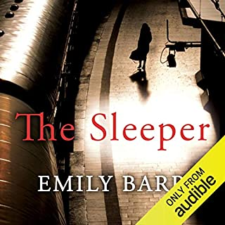 The Sleeper                   By:                                                                                                                                 Emily Barr                               Narrated by:                                                                                                                                 Imogen Church                      Length: 12 hrs and 50 mins     1,156 ratings     Overall 4.1