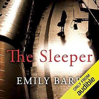 The Sleeper cover art