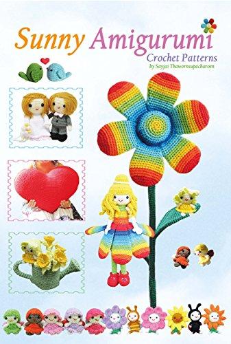 Amazon.com: Amigurumi Pattern for Animal Friends (Easy Crochet ... | 500x337