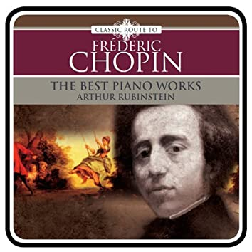 F. Chopin: The Best Piano Works