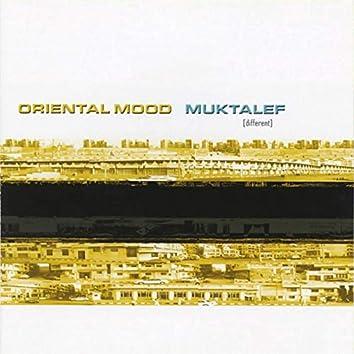 Muktalef (Different)