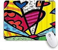 マウスパッド のカラフルなビリヤード ゲーミング オフィス おしゃれ がい りめゴム ゲーミングなど ノートブックコンピュータマウスマット