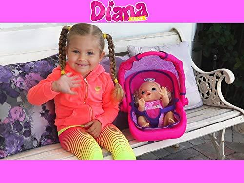 Diana's Playground Baby Doll Playdate!