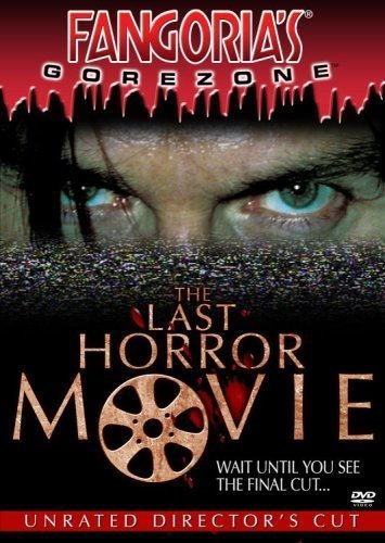 The Last Horror Movie (Unrated Edition) by Bedford Entertainment by Julian Richards
