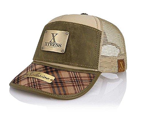 Xtress Exclusive Gorra de diseño para...