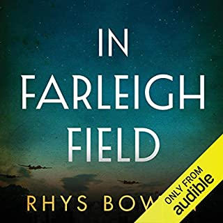 In Farleigh Field audiobook cover art