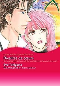 Harlequin Comics en Francais 42巻 表紙画像