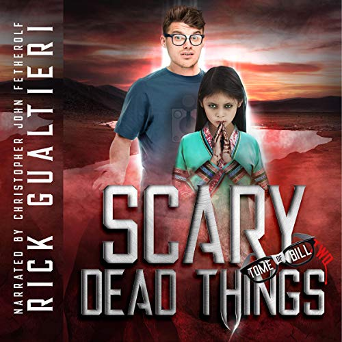 Scary Dead Things Titelbild