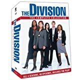 The Division: The Complete Collection