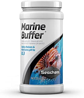marine aquarium ph buffer