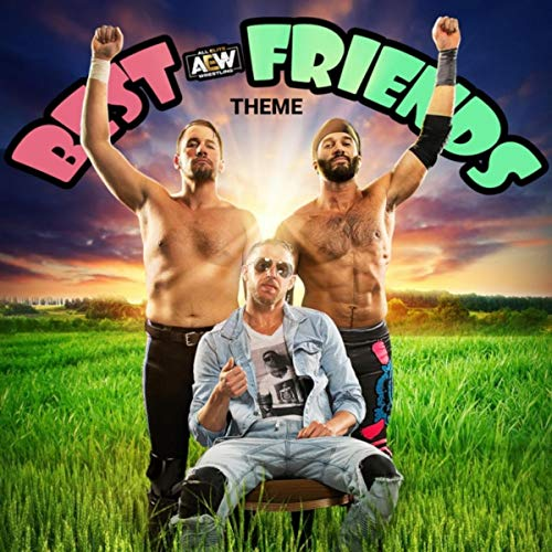 Best Friends A.E.W. Theme
