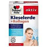 Doppelherz Kieselerde + Kollagen – Mit Biotin als Beitrag für den...