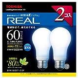 ネオボール Zリアル 電球60ワットタイプ EFA15ED/11-Z2P 1個