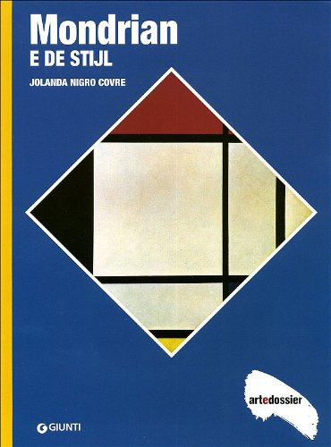 Mondrian E De Stijl Ediz Illustrata