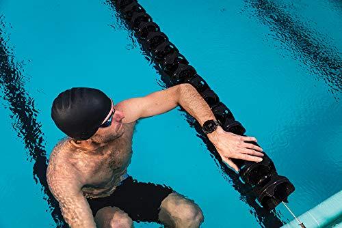 Garmin Forerunner 745 Lauf- / Triathlonuhr - inkl. Bluetooth Headset - schwarz - 3