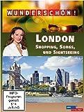 Wunderschön! - London - Shopping, Songs und Sightseeing