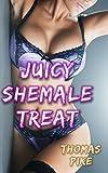 Juicy Shemale Treat
