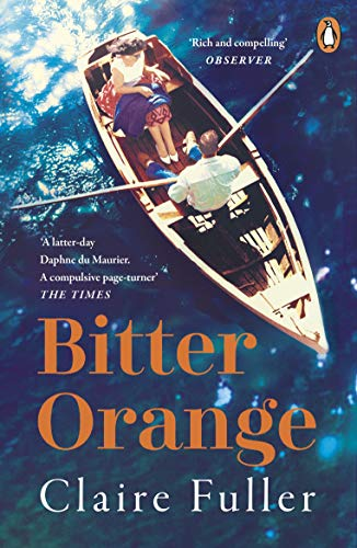 Bitter Orange (191 POCHE) by [Claire Fuller]