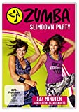 Zumba Slimdown Party [Alemania] [DVD]
