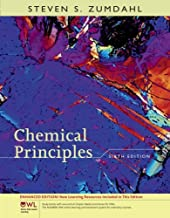 Best chemical principles 6th edition zumdahl Reviews