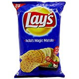 Great Bazaar Lays India's Magic Masala, 52g (6 Pack)