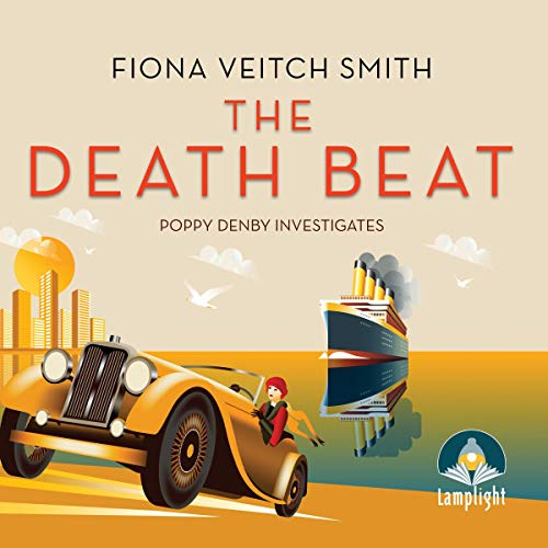 The Death Beat cover art
