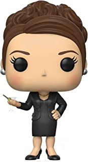 Funko Will and Grace Karen Walker Pop Vinyl Figure, Multicolour (34705)
