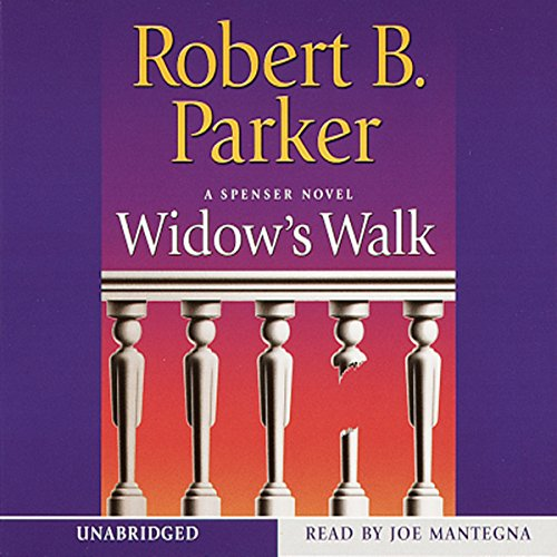 Widow's Walk cover art