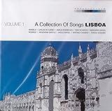 A Collection Of Songs Lisboa Vol.1 [CD] 2002
