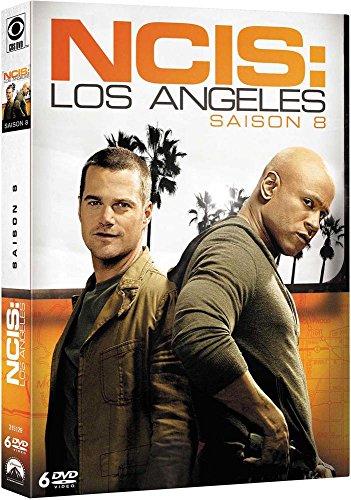 NCIS : Los Angeles-Saison 8