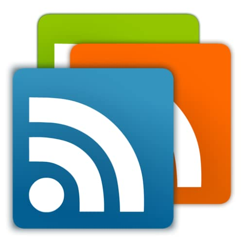 gReader   Feedly   The Old Reader   RSS   News