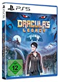 DRACULAs LEGACY - Wimmelbild Adventure - PlayStation 5