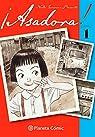 Asadora! nº 01 par Urasawa