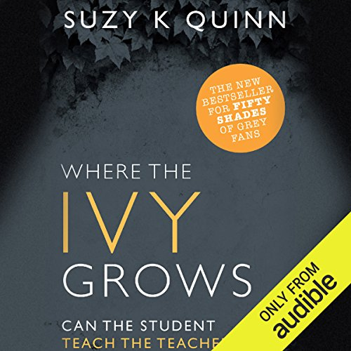 Where the Ivy Grows audiobook cover art