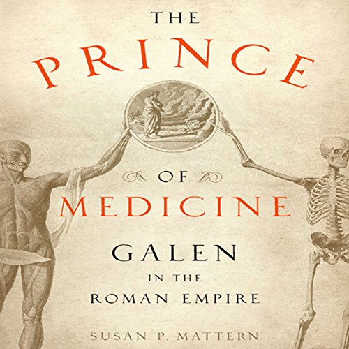 The Prince of Medicine cover art