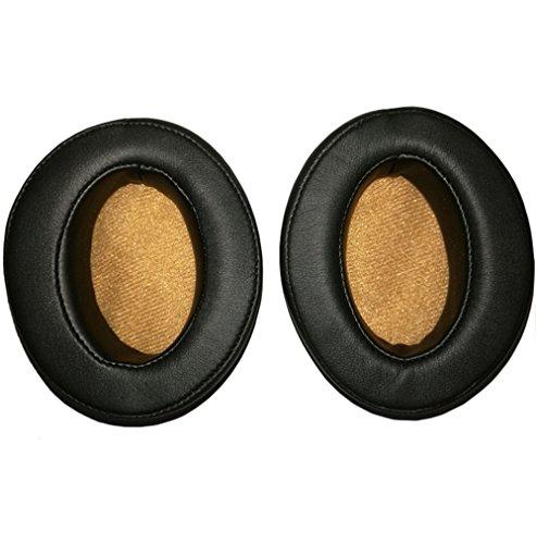 Ear Pads Replacement Earpads for Sennheiser Momentum 2.0 Bluetooth Wireless Headphones Ear Pad/Ear Cushion/Ear Cups/Ear Cover