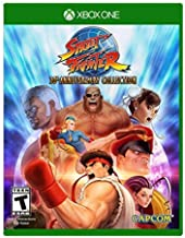 Best street fighter xbox 1 Reviews