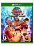 Street Fighter - 30th Anniversary Collection (輸入版:北米) - XboxOne