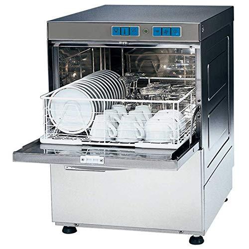 Lavabo de cristal serie Eco con suavizador, G 35 D, 220 V monofásico.