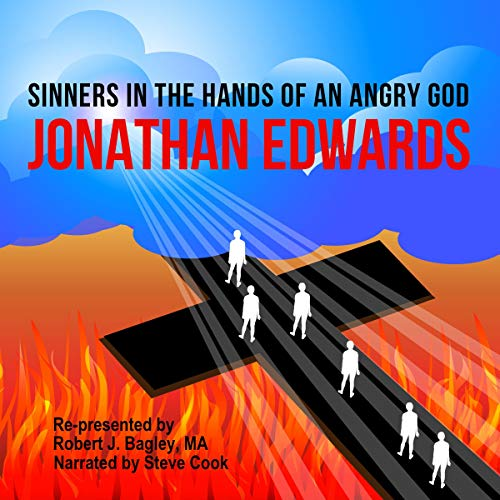 Sinners in the Hands of an Angry God Titelbild