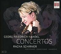 Concertos by Handel (2014-01-14)